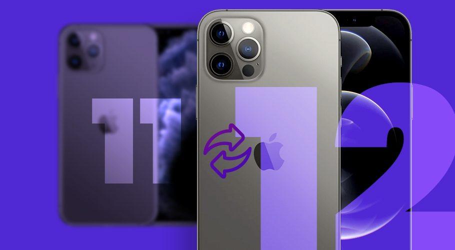 Web Banner1 - iphone 11 | Duntel
