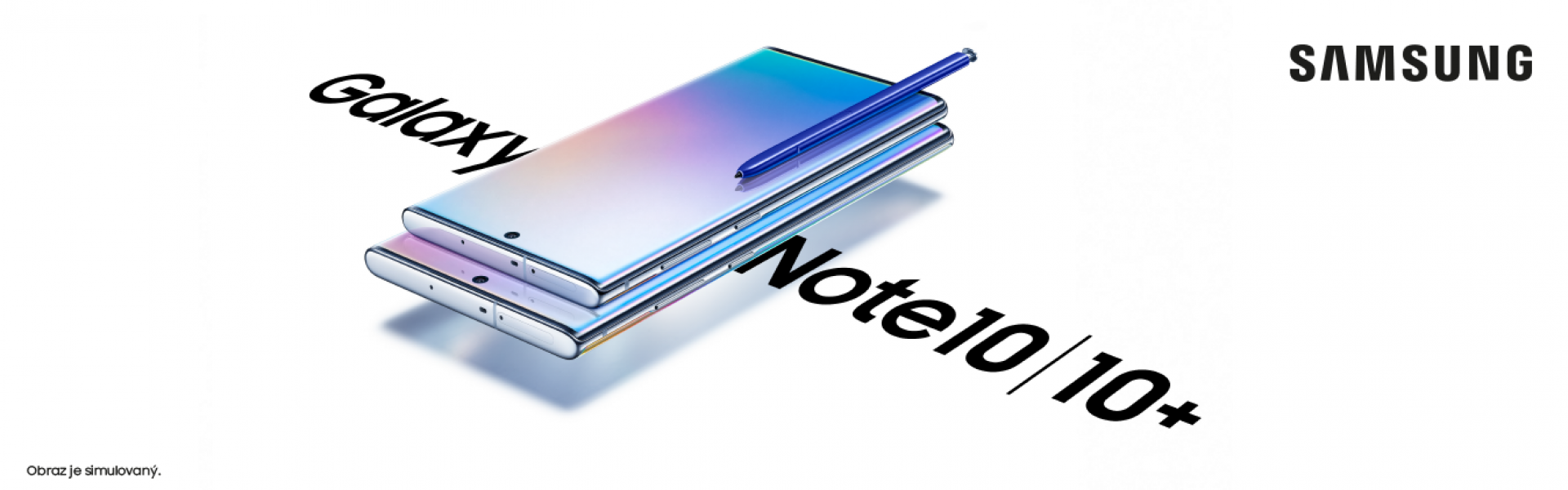 Samsung Galxy Note 10 - Duntel Web Banner Note 10 - Duntel
