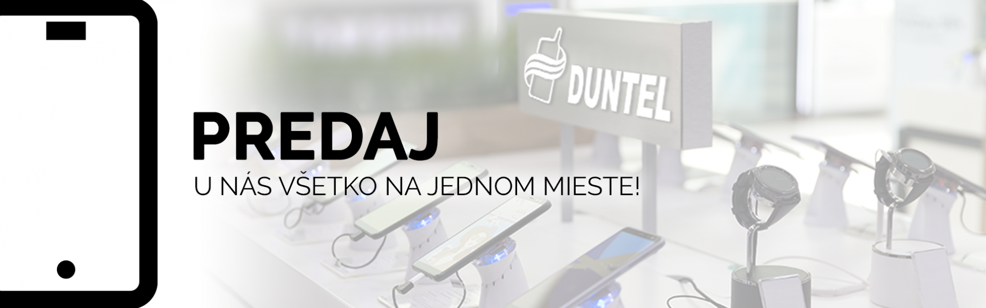 Predaj - Duntel Web Banner2 - Duntel