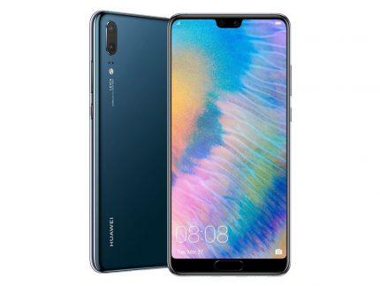 Huawei P20   Duntel