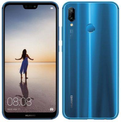 Huawei P20 Lite   Duntel