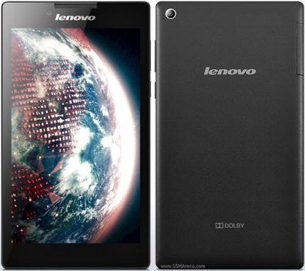 Lenovo Tab2 | Duntel