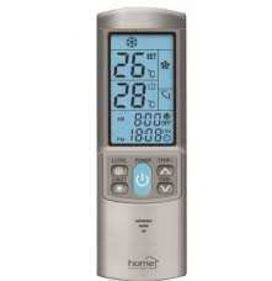 Universal Remote Controller For Air Conditioners | Duntel