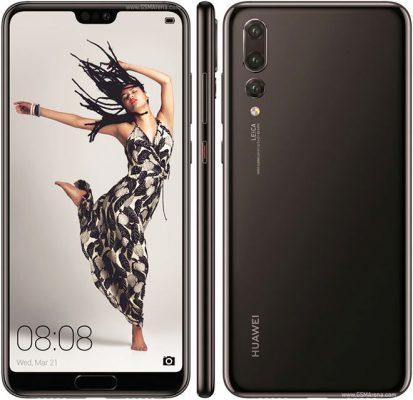 Huawei P20 Pro | Duntel