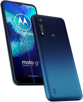 Motorola Moto G8 power lite | Duntel