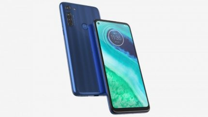 Motorola Moto G8 | Duntel