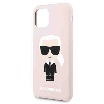 Značkové púzdro Karl Lagerfeld | Duntel