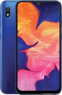 Samsung Galaxy A10 | Duntel