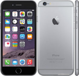 Iphone 6 16GB | Duntel
