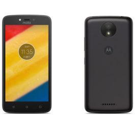 Motorola Moto C 3G | Duntel