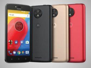 Motorola Moto C 4G | Duntel