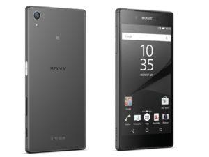 Sony Xperia Z5 | Duntel