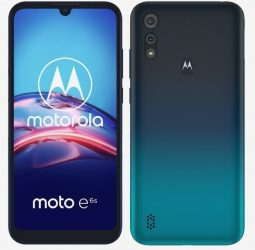 Motorola Moto E6s | Duntel