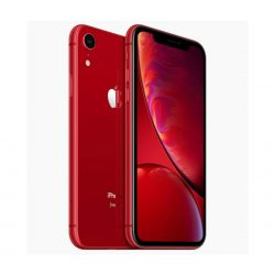 Iphone XR 64GB Red | Duntel