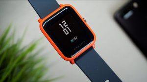 Xiaomi amazfit bip | Duntel