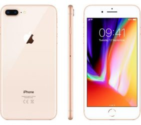 iPhone 8plus 64gb rosegold | Duntel