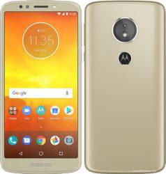 Motorola Moto E5 | Duntel