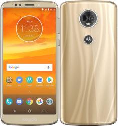 Motorola Moto E5 Plus | Duntel