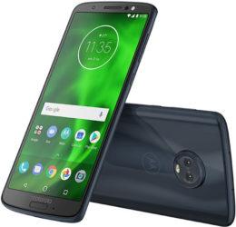 Motorola Moto G6 | Duntel