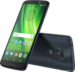 Motorola Moto G6 play | Duntel