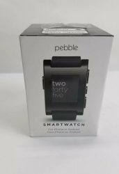 Pebble Smartwatch | Duntel