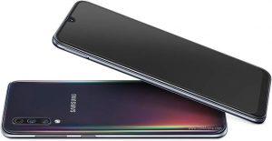 Samsung Galaxy A50 black | Duntel