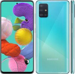 Samsung Galaxy A51 | Duntel